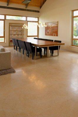 Ismailia Cream Limestone Tile
