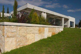 Jerusalem Thin Veneer Stone