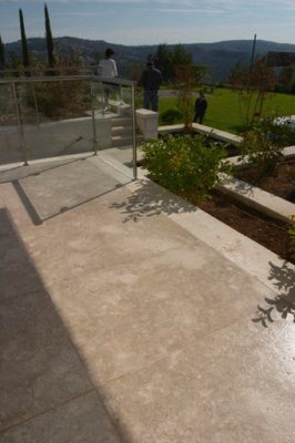 Jerusalem Grey Gold Limestone