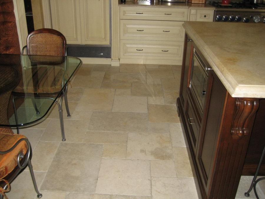 Jerusalem Grey Gold Limestone