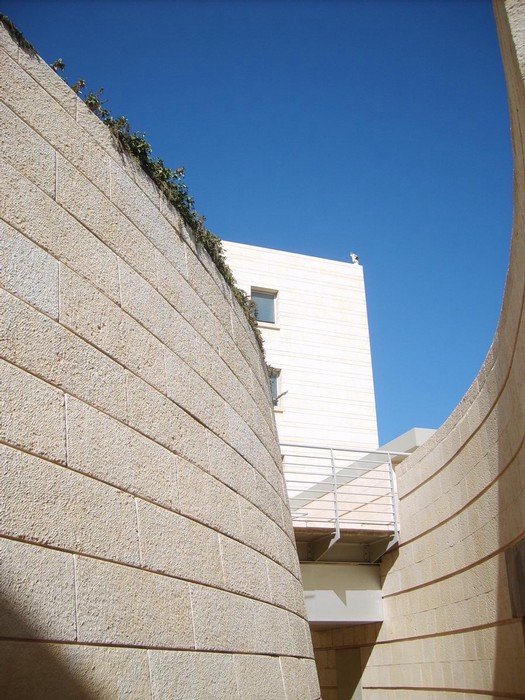 Jerusalem Beige Tile