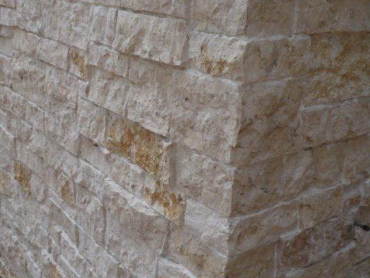Jerusalem Thin Veneer Limestone