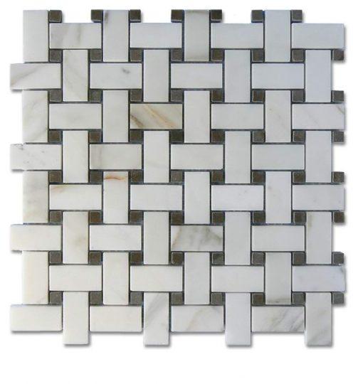 Venetian Basketweave Mosaic