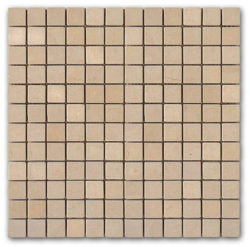 "Halila Honed 1""x1"" Mosaic"