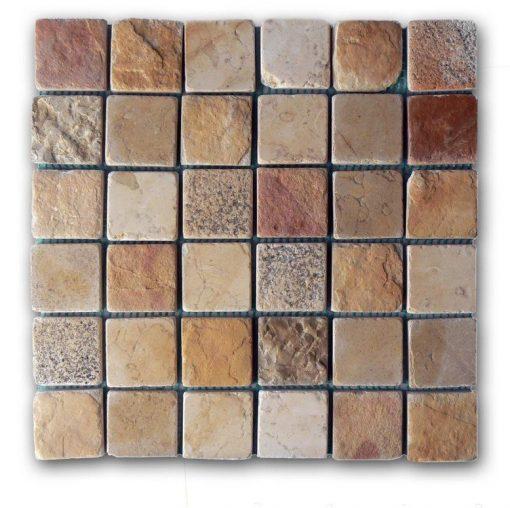 """Biblical 2""""x2"""" Mosaic"""