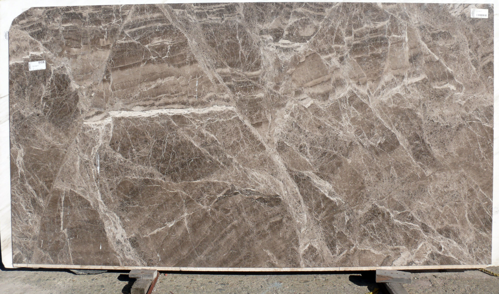 Travertine Slabs Carmel Stone Imports Bay Area Stone