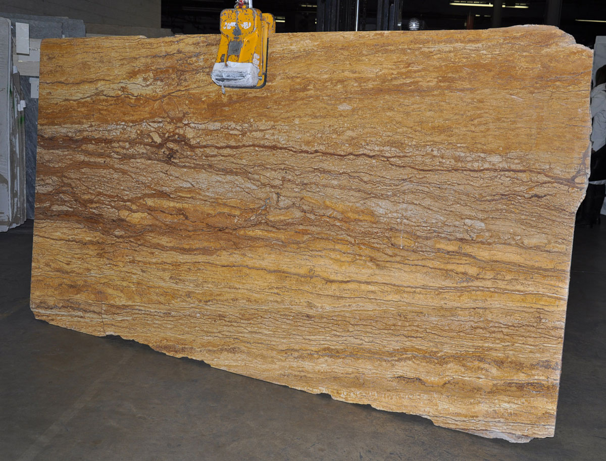Travertine Stone Slabs : Travertine slabs carmel stone imports