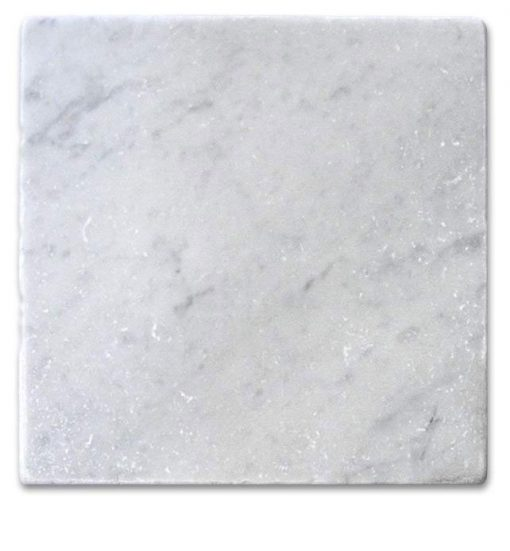 Time Worn Bianco Carrara