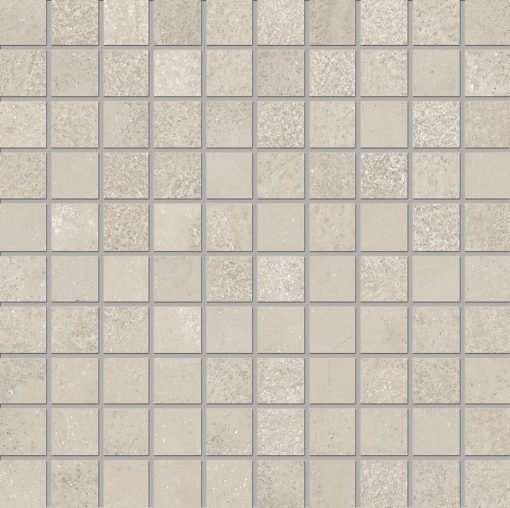 Viva Bianco Mosaic