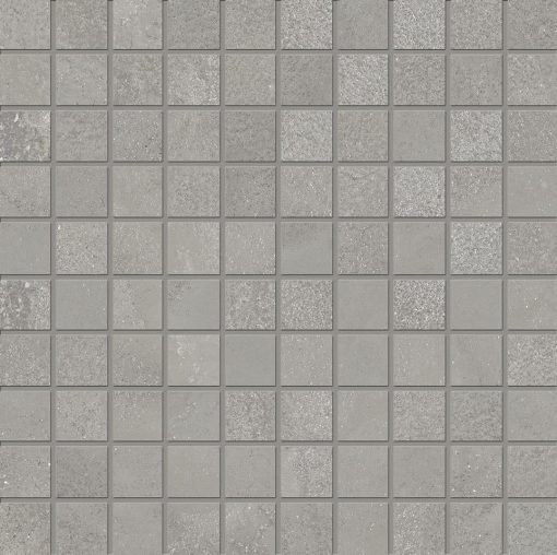Viva Grigio Mosaic
