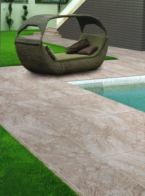 Eco Outdoor Geo Beige