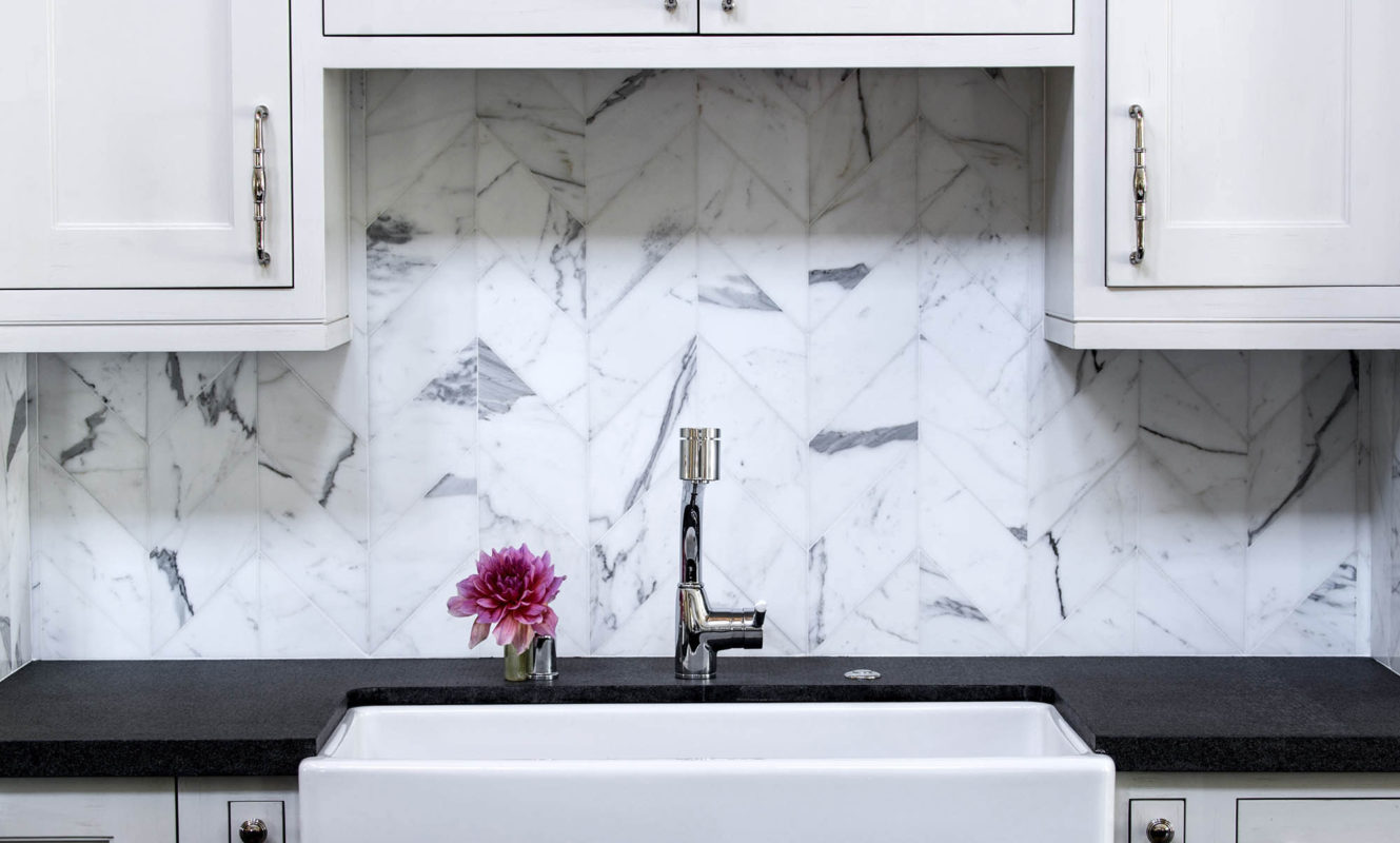Pro Spotlight: Mad About Marble? Follow Your Heart - Carmel Stone ...
