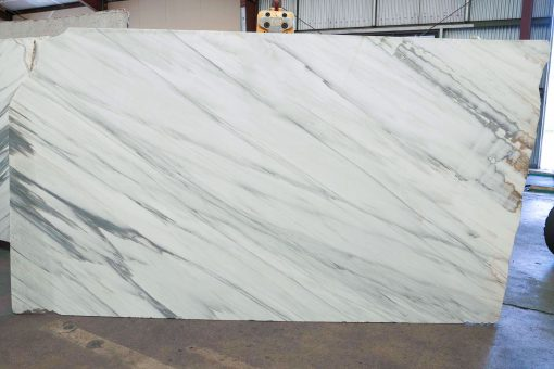 Calacatta Diagonal (Polished)