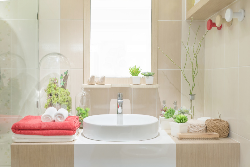 Bathroom Tile Trends In San Francisco