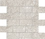 Chateau Natural Mur Brick Mosaic