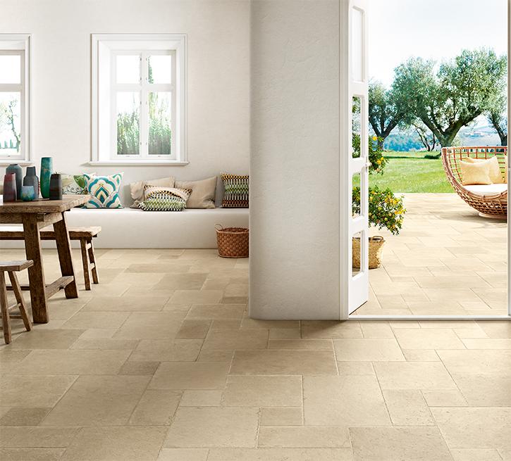 Tile Flooring over Wood Flooring
