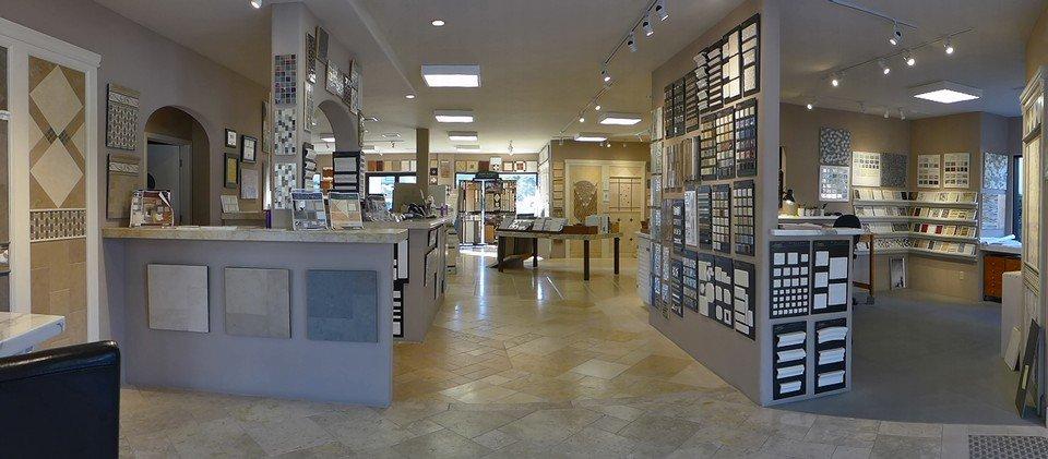 selecting natural stone Carmel Stone Imports