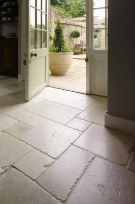Natural Stone Throughout Entire Home