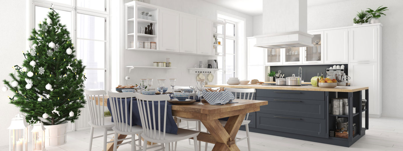 holiday kitchen remodeling ideas